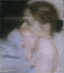 (via Blur after Gerhard Richter - Kunstmeile Hamburg)