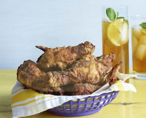 Happy National Fried Chicken Day!