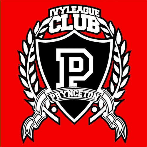New Album Cover: CyHi The Prynce – Ivy League Club
