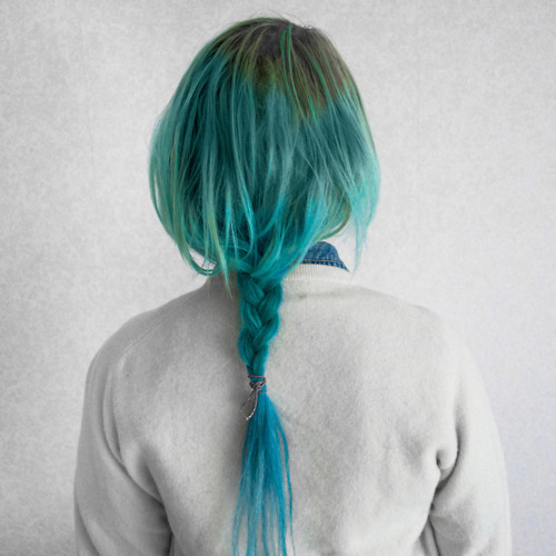 I want hair this color XD