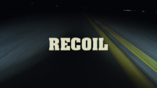 Movie: Recoil [2011] Directed By: Terry Miles Movie Poster: Recoil Wrestler(s) captured: 'Stone Cold' Steve Austin (as Ryan Varrett)
