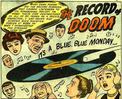 the record of doom