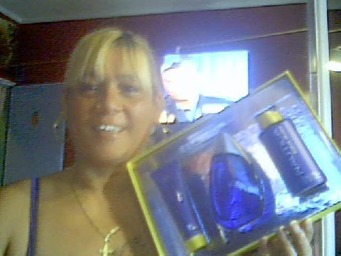 Thanks Maria for playing PIX11 REWARDS and for being a PIX11 VIP member!  Maria was a participant in the Nautica Aqua Fresh Giveaway and WON a Nautica Aqua Fresh Cologne Gift Set.  She gave her prize to her loved one of 25 years on his birthday last week.   We loved your email and are happy you are enjoying your PRIZE!   Congratulations :)
