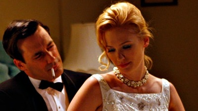 "Great [8/10] - Mad Men 1x05 ""Five G"""