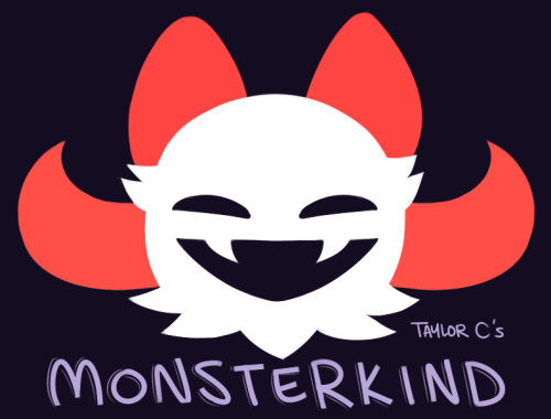 enenkaydoodles:  After almost a year of developing, Monsterkind has finally launched!  Monsterkind is a story about humans and monsters living in a city ruled by segregation and inequality. Monsters are treated as second class citizens, and are not allowed in certain areas of the city- especially those inhabited by wealthier humans. Wallace Foster is a human who has just been transferred into District C of Fairway City. He has never lived among monsters until now, but he's quickly realizing that they aren't as bad as everyone has made them out to be. Change and progression have never come easy in this backwards city, but perhaps Wallace can help close the gap between human and monsterkind and bring the two together in harmony. He'll at least try.  Click here to read from the beginning! Monsterkind will update twice a week every Tuesday and Friday. There are five new pages up on the site! Huge thanks to Fugiman for designing the site, and George for assisting me with hosting and set up. You guys are great! I can't express how thankful and excited I am to finally get this running. Thank you to everyone who has supported and encouraged me so far- to all of the wonderful and nice messages I have received, and to all of the lovely fanart you guys have drawn for me. It's extremely surreal to be sitting here releasing the comic to the public after a year of conceptualizing. I hope you guys will enjoy the ride as much as I have enjoyed being able to create this story.