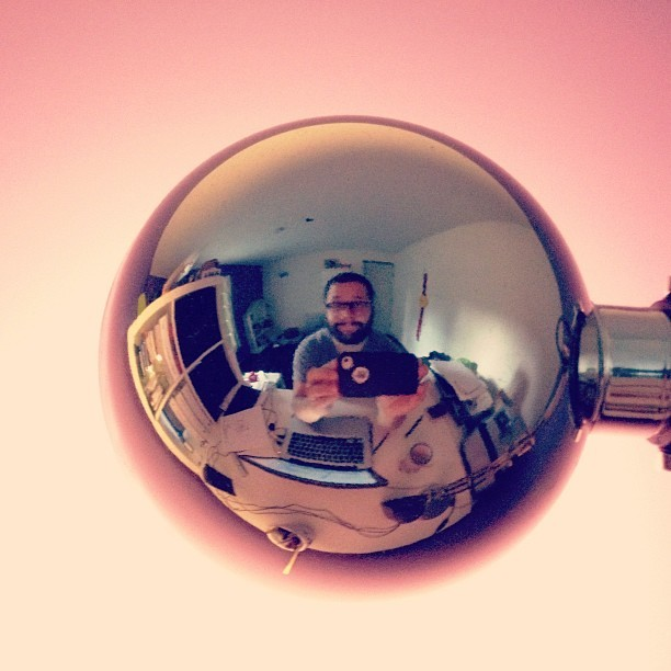 Andy J. Escher y'all (Taken with Instagram)