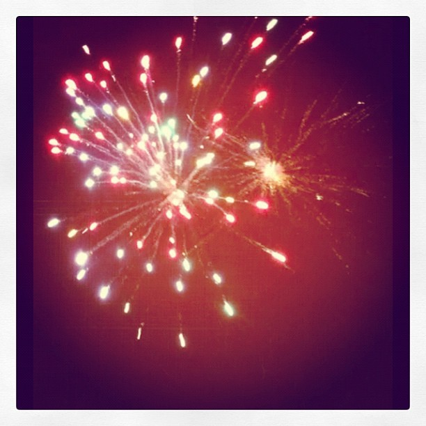 Fourth. (Taken with Instagram)