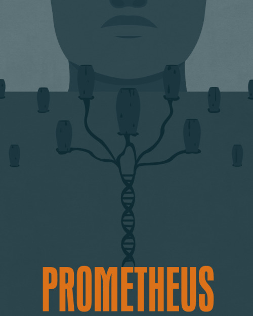 Prometheus by Beware1984