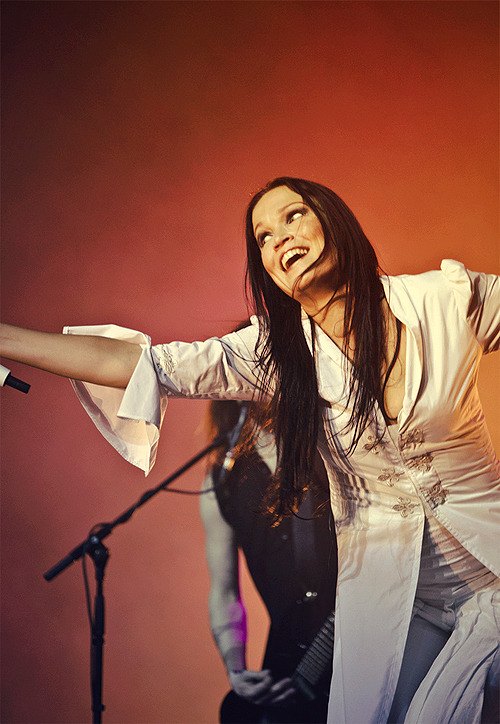 Tarja 70 photos challenge 61/70