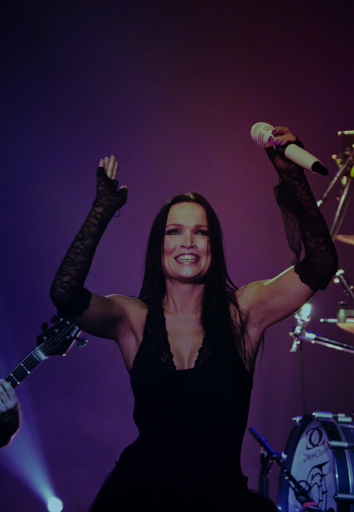 Tarja 70 photos challenge 62/70