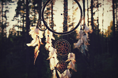 baby-your-my-kryptonitee:  Dream catchers