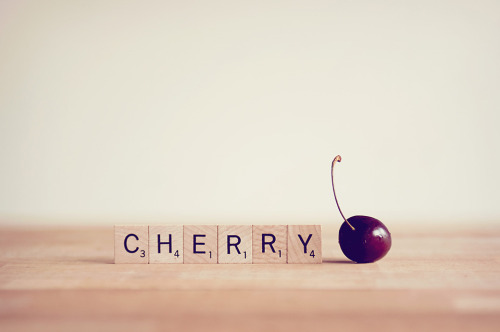 the cherry … (by laura evans photography)
