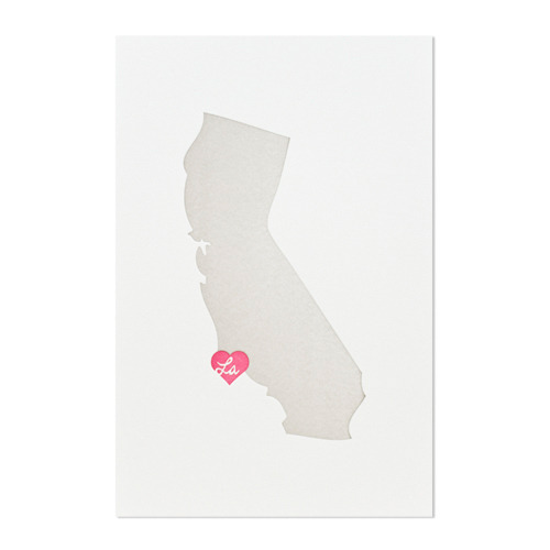 I love this print from Sugar Paper.