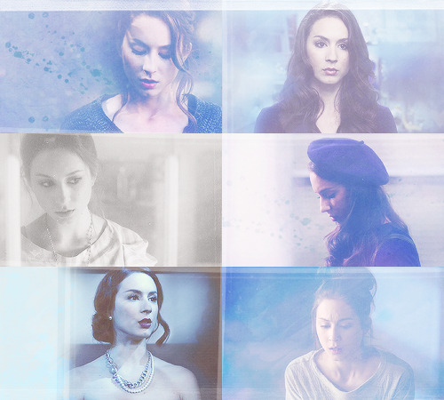 spencer hastings in blue