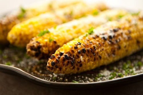 It's summer time and that means it's time to grill! These foods are amazing grilled, especially #5