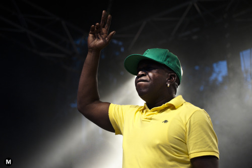 | Barrington Levy | La Plage du Glazart - 2/07/2012 Paris