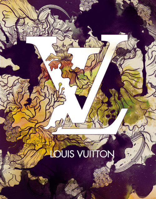 favorite brand, im gonna be the Luis Vuitton God