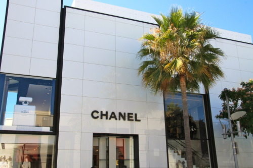 b-angkok:    taken by moi in rodeo drive. please don't change the source. xo