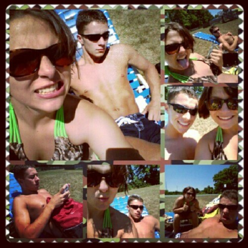 #brother #miss #him #legit #airforce #Sibling #love #haha #splashzone #oldish #photogrid #itwashot #cuties #rofl #rockon #family #favorite #designs #photo #legitimate #lol  (Taken with Instagram)