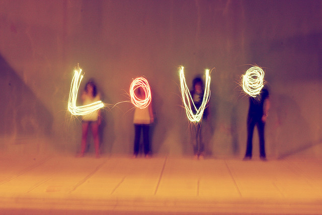 make-something-kool:  LOVE <3