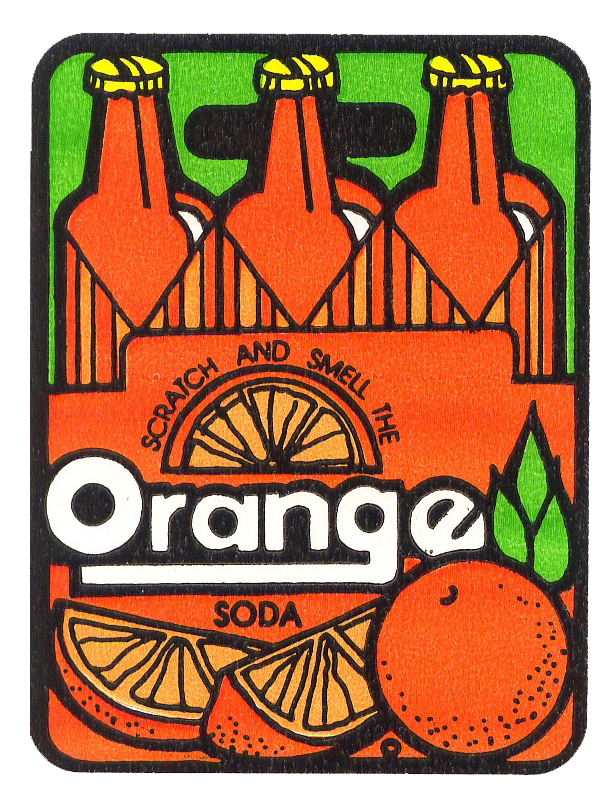 hex-girlfriend:  who loves orange soda