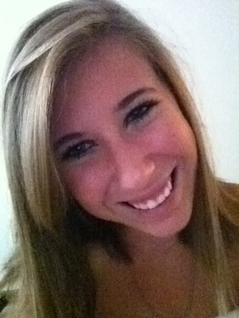 Happy as a clam (: