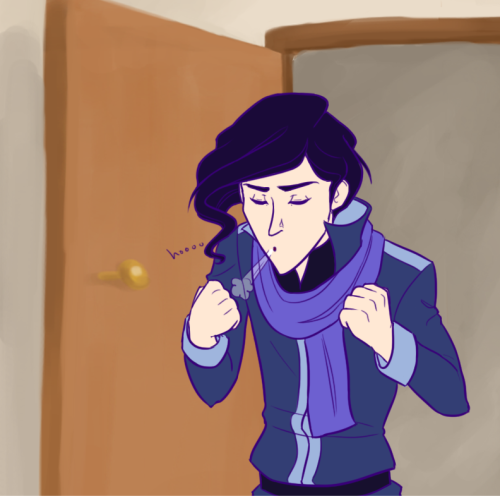 viria:  blindbandit5:  Tahno? More like TahYES. I just really want him to join the Krew all right  ahaahahahah you have no idea how much I am laughing at Asami right now ahahahaha GOD THIS IS BRILLIANT AHAHAAH And Tahyes is definitely a freaking WIN man TAHBULOUS