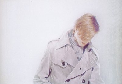 dustulator:  Roc Montandon in Modern Couture Gucci shot by Wataru for High Fashion No.305
