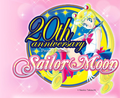 "smallestcupcake:  A new Sailor Moon anime is due to arrive in the summer of 2013, much to the delight of magical girl fanciers the world over. The new Sailor Moon was announced at a Nico-broadcast event commemorating the 20th anniversary of the franchise. In the best tradition of zombie franchise milking, the new anime is apparently pitched as a new version of the original shoujo manga (whether it deserves to be called a ""reboot"" is not clear), though seiyuu Mitsuishi Kotono will still be playing Usagi. What format and length the show will be is not clear, but it will apparently be targeting a more mature audience than the original, and be made available to international fans in at the same time as well (as evidenced by the announcement in part being made at the Japan Expo 2012 in France, a Sailor Moon heartland)."