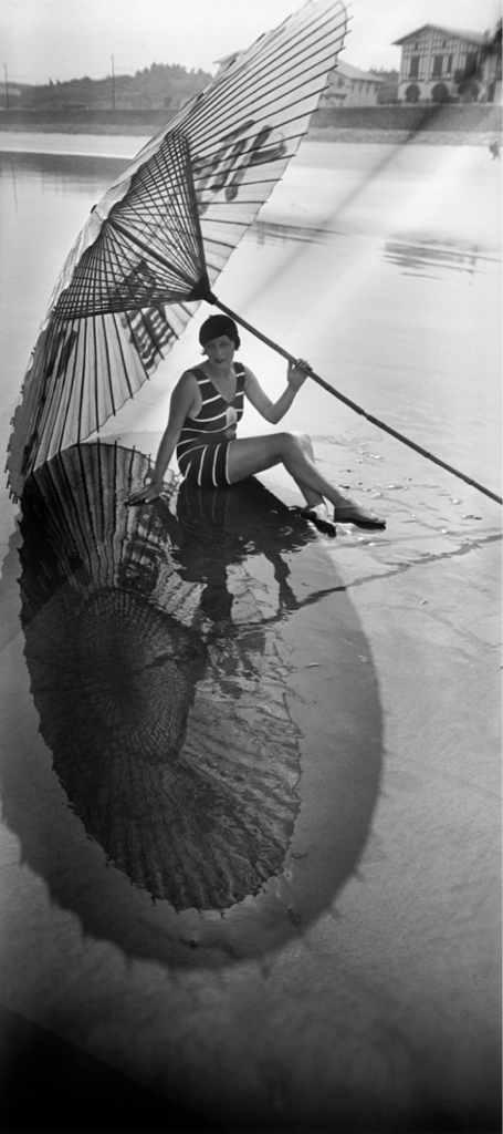 Jacques Henri Lartigue 1927.
