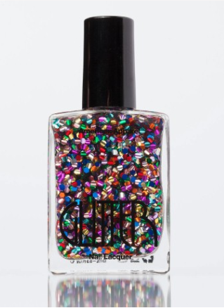 My purchases in the last week have included this glitter nail polish, Jelly sandals and the film A Troll in Central Park  LIVIN THE DREAM  …the dream of a four year old