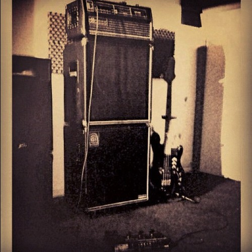 slappa da bass (Taken with Instagram)