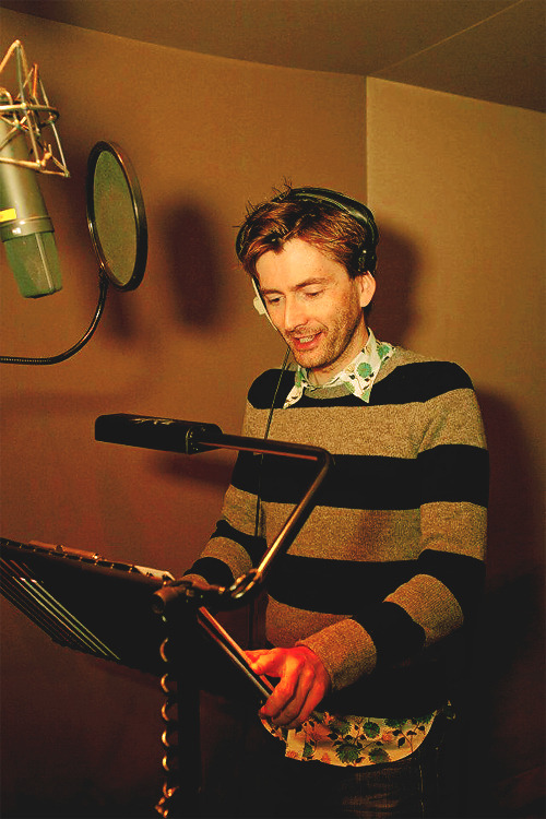 41/50 pictures of David Tennant