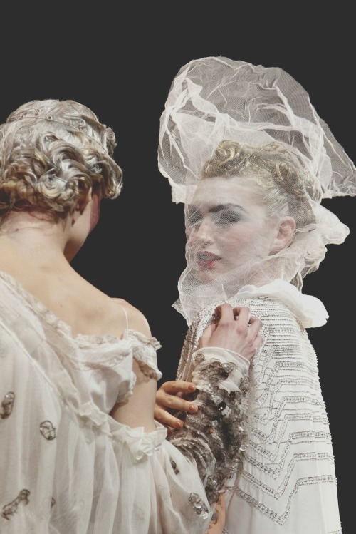 John Galliano spring/summer 2011