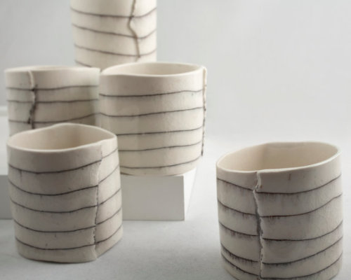ancagray:  btw ceramics on etsy