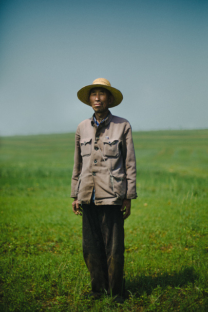 Farmer Han 农夫 on Flickr.