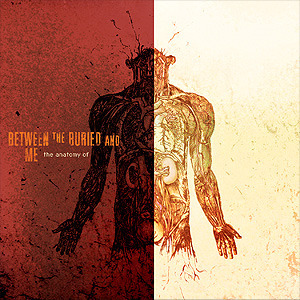 Change (Blind Melon) - Between The Buried And Me