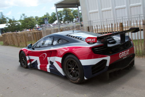 Make the nation proud Starring: McLaren MP4-12C GT3 (by p_c_w)