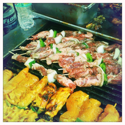 """Meat"" by Kathleen Rooney — Chicago Summerfest, 6.23.12"