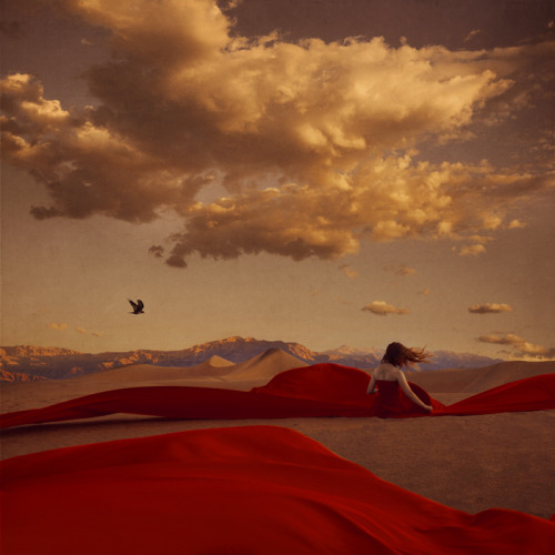 pedalfar:  the valley of life (via brookeshaden)