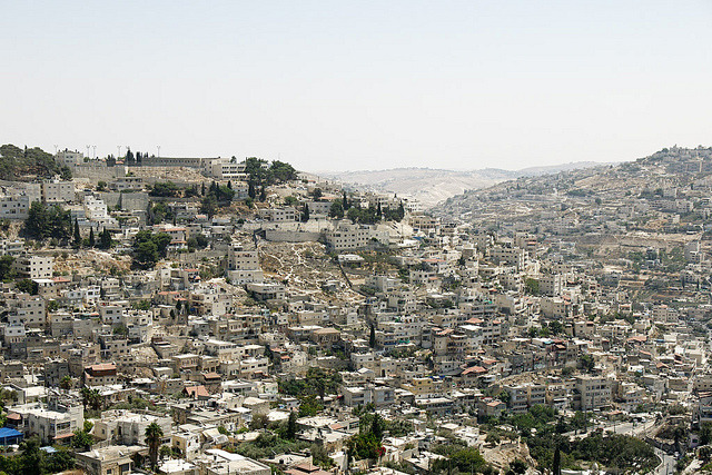 architecturepastebook:  Jerusalém by Pedro Kok on Flickr.