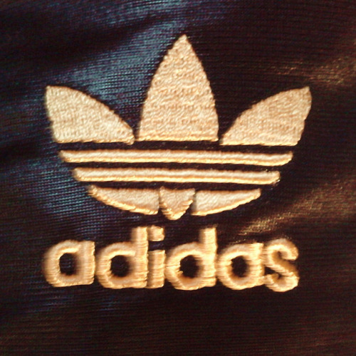 shinybrat:  Adidas on Flickr.  My favorite brand