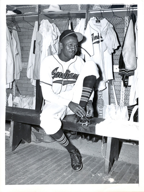 THE SOCIAL RAMBLE AIN'T RESTFUL  mightyflynn:  Satchel Paige on his 42nd [?] birthday July 7, 1948 Cleveland, Ohio SPORT Magazine photo       How to Keep Young, by Satchel Paige Avoid fried meats which angry up the blood. If your stomach disputes you, lie down and pacify it with cool thoughts. Keep the juices flowing by jangling around gently as you move. Go very light on the vices, such as carrying on in society. The social ramble ain't restful. Avoid running at all times. Don't look back. Something might be be gaining on you.