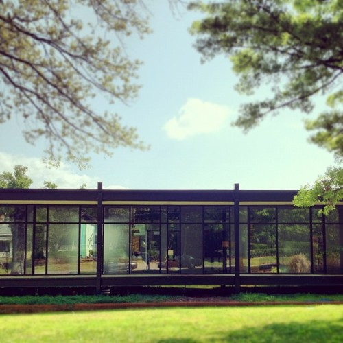 Fulbright Building by Marlon Blackwell #arkansas #architecture #fayeteville #archdaily #instagood #iphonesia  (Taken with Instagram at Fayetteville, AR)