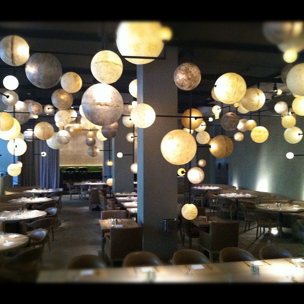 Love this! (Taken with Instagram at Pump Room)