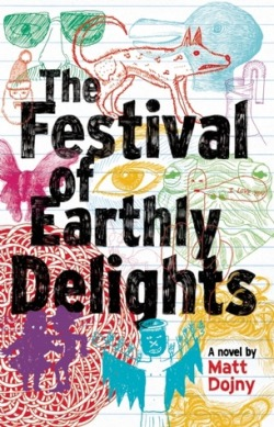 The Festival of Earthly Delights, Matt Dojny (M, 40s, blue and neon green plaid shirt, very smiley, Madison Square Park) http://bit.ly/PqX3EQ
