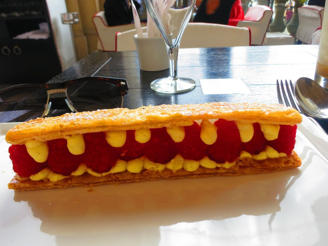 Best dessert of the week in Paris.