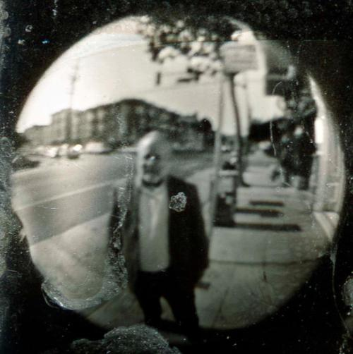 tumblr m6t03jCvPU1qz7ymyo3 500 Is these the world's smallest tintypes?  The folks over at...