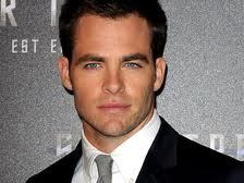 this is purely a Chris Pine appreciation post. :D