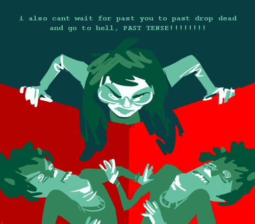 hk-homestuck:  Day 7: Fave Pesterlog